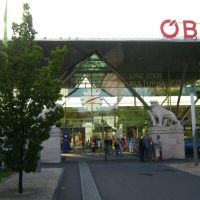 Stazione di Linz, Линц