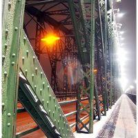 railway light ambience, Линц