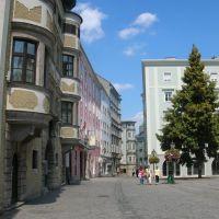Linz (4), Линц