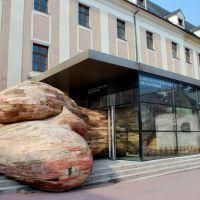 Linz - OK-OÖ Kulturquartier, Линц