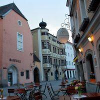 Linz - Altstadt, Линц