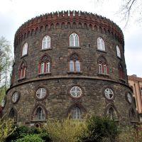 Probeturm auf dem Freinberg, Линц