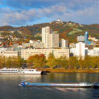 Linz, Линц