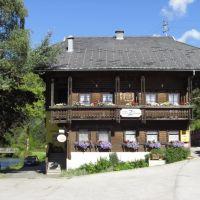 Gasthof Zedlacher Ferienwohnung, Виллач