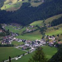 Ebene Reichenau, Виллач