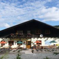 Gasthof Alpl, Виллач