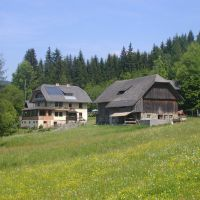 Steinacherhof und Buschenschenke, Виллач