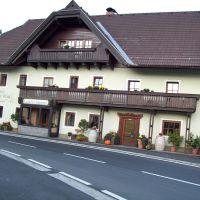 Arriach Alte Point, Виллач