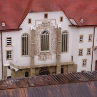 Militärakademie, Венер-Нойштадт
