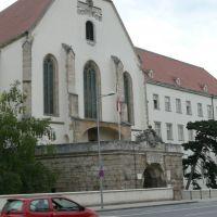 Wienerneustadt, Венер-Нойштадт