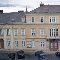 Wiener Neustadt, Austria, Венер-Нойштадт