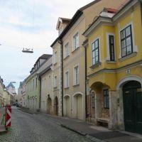 Inner City, Wiener-Neustadt, Венер-Нойштадт