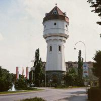 Víztorony - Bécsújhely, Венер-Нойштадт