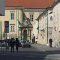 Wiener Neustadt, Венер-Нойштадт