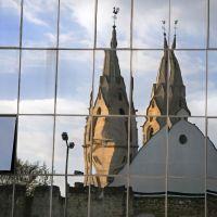 Wr. Neustadt, Maria Himmelfahrt wie im Spiegel 2008-04-04 (JV), Венер-Нойштадт
