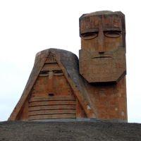 Tat U Pap, Степанокерт