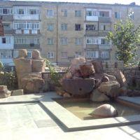 Stepaakert, Nagorno Karabakh Republic -Artsakh, Степанокерт
