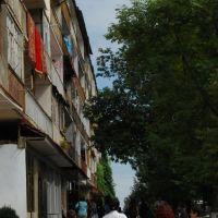 Улица Степанакерта, Степанокерт