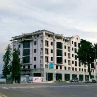 Stepanakert, Степанокерт