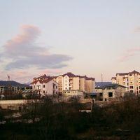 Artsakh District, Степанокерт