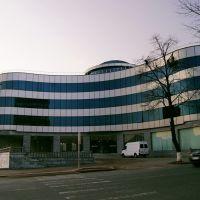 International Business Center, Степанокерт