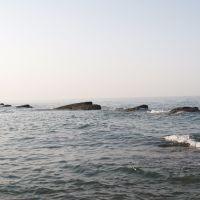 Caspian Reefs, Бузовна