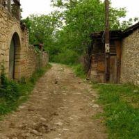 Nagorno-Karabakh Republic, Tyak village | Нагорно-Карабахская республика, селение Тяк, Гадрут