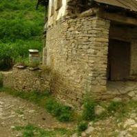 Nagorno-Karabakh Republic, old village Tyak | Нагорно-Карабахская республика, нижний квартал старого села Тяк, Гадрут