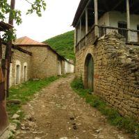 Nagorno-Karabakh Republic, Tyak village | Нагорно-Карабахская республика, деревня Тяк, Гадрут