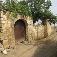 Старая улица, Гадрут