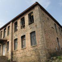 Здание бывшей школы, Гадрут