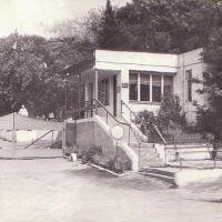 КПП 42 Гадрутского погранотряда, Гадрут
