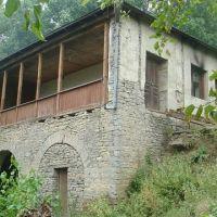 Нагорно-Карабахская Республика (АРЦАХ), село Тяк, Гадрут