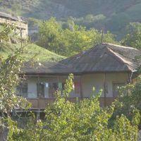 Армения, Арцах, Гадрут, с.Кармракуч, Гадрут