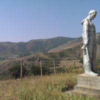 Karmrakuch, Hadrut, Karabakh, Гадрут