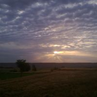 Sunrise  طلوع کن خورشید همه منتظرند کودکان گرسنه عاشق خسته زنگ مدرسه ..., Геокчай