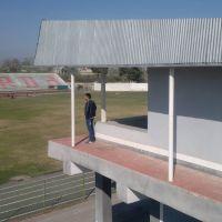 Bərdə stadionu 21.03.2013, Геокчай