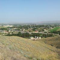 Horadiz Azerbaycan, Горадиз