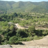 Село Ухтадзор, Арцах, Дальмамедли
