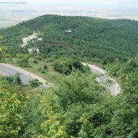 Pass of Akhsu, Дальмамедли