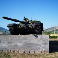 Nagorno Karabakh Republic, Artsakh, Джебраил