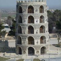 Tower, Дивичи