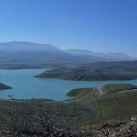 Reservoir, Дивичи