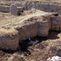 Ancient Shabran, Azerbaijan, Дивичи