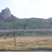 Caucasus. Azerbaijan. Кавказ. Азербайджан, Дивичи
