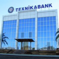 Texnika Bank, Евлах