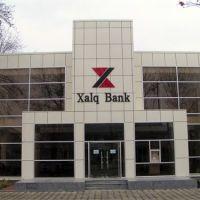 Xalq Bank, Евлах
