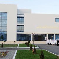 Yevlax şəhər Uşaq xəstəxanası, Евлах