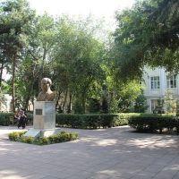 N.Nərimanov adına 9 saylı məktəb, Евлах