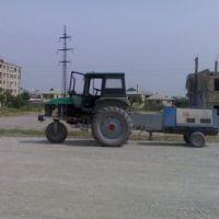 Azerbaycan-yevlah sancar özmen, Евлах